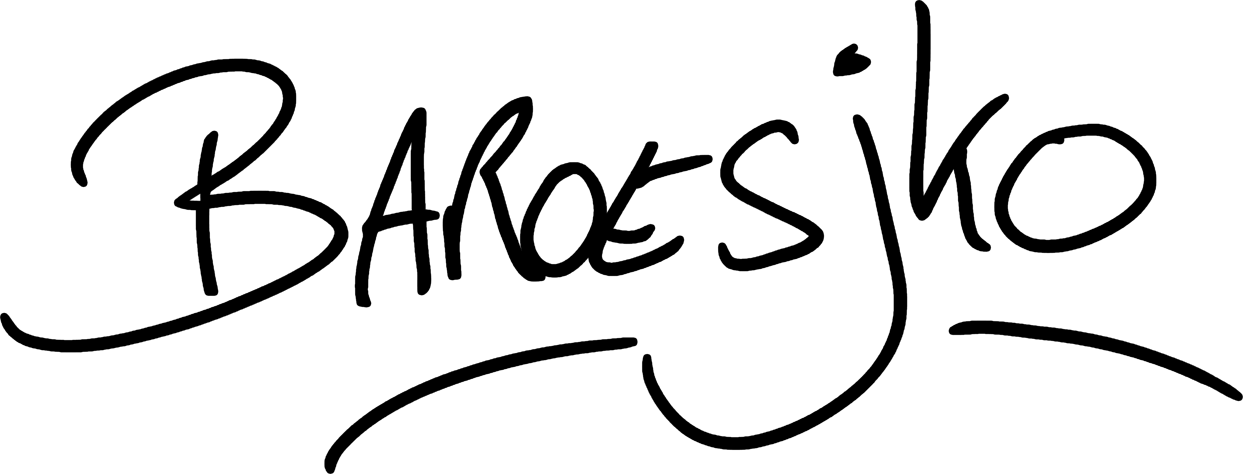 Baroesjko